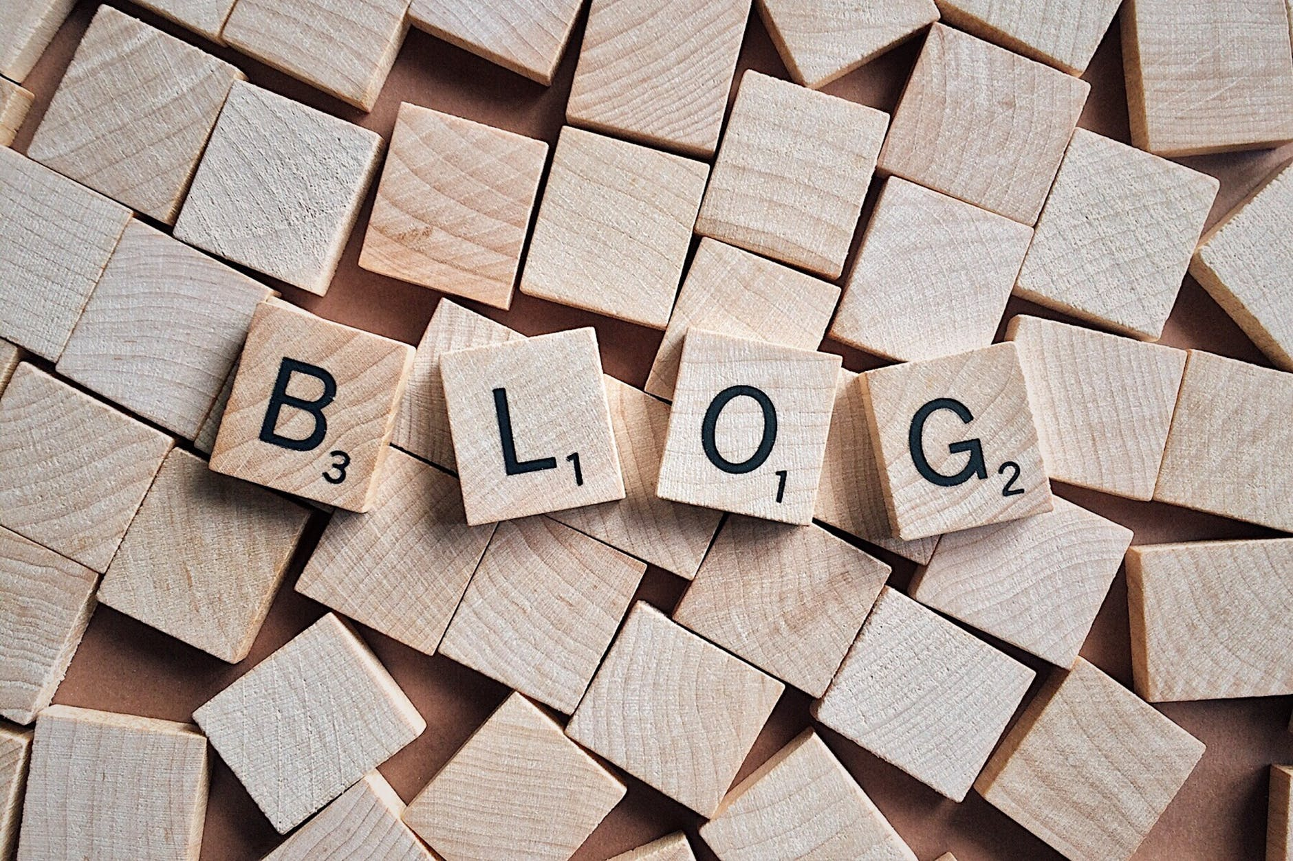 Six Ideas for Your Next Blog